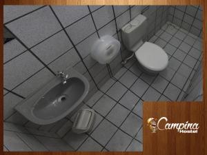 Campina Hostel