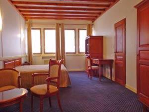 Location gîte, chambres d'hotes Hôtel Losset dans le département Côte d'or 21