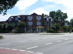 Hotel Stadt Norderstedt - Buckhorn