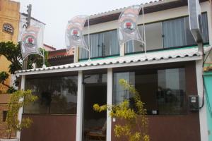 Хостел Hostel Caravela, Арраял-ду-Кабу
