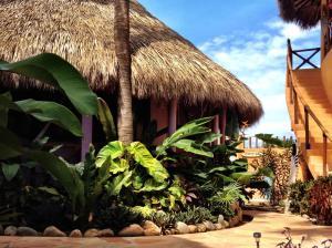 One Love Hostal Puerto Escondido, Hostels  Puerto Escondido - big - 12