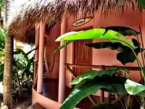 One Love Hostal Puerto Escondido, Ostelli  Puerto Escondido - big - 43