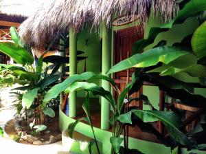One Love Hostal Puerto Escondido, Hostels  Puerto Escondido - big - 23