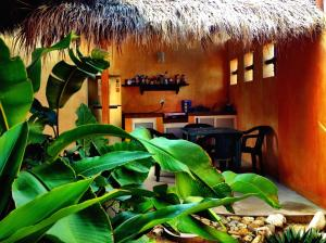One Love Hostal Puerto Escondido, Hostels  Puerto Escondido - big - 45
