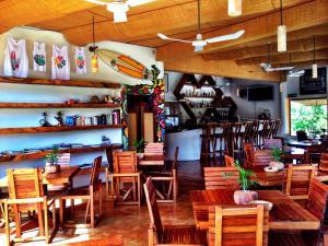 One Love Hostal Puerto Escondido, Hostely  Puerto Escondido - big - 42