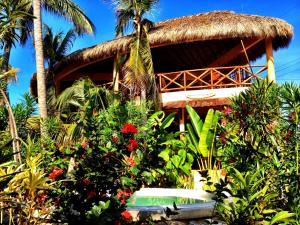 One Love Hostal Puerto Escondido, Hostels  Puerto Escondido - big - 1