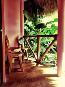 One Love Hostal Puerto Escondido, Hostels  Puerto Escondido - big - 31