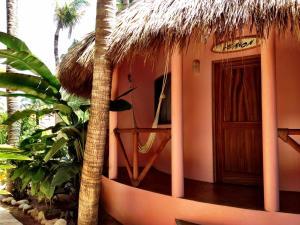 One Love Hostal Puerto Escondido, Hostels  Puerto Escondido - big - 30