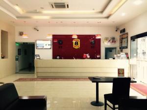 Super 8 Beijing Chaoyang Road Xinglong
