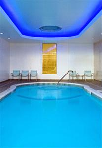 SpringHill Suites by Marriott Philadelphia Airport / Ridley Park - Hotel