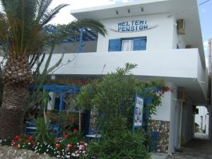 Meltemi Pension