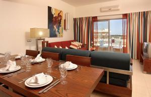 Hotel Apartamento Balaia Atlantico, Albufeira