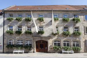 Hotel Goldener Anker - Creußen