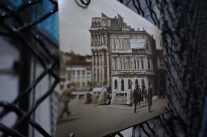 Little Bucharest Old Town Hostel, Hostels  Bucharest - big - 47