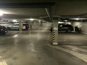 JM Apartment Design - free garage parking