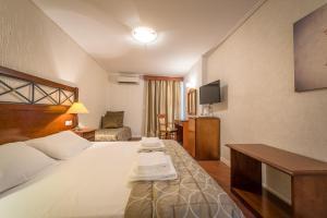 Diana Hotel, Hotely  Zakynthos - big - 42