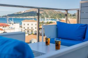 Diana Hotel, Hotely  Zakynthos - big - 38