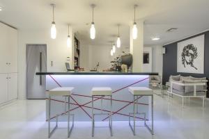 Diana Hotel, Hotely  Zakynthos Town - big - 50