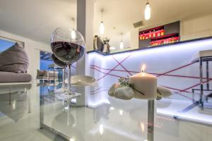 Diana Hotel, Hotely  Zakynthos - big - 37