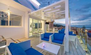 Diana Hotel, Hotely  Zakynthos - big - 21