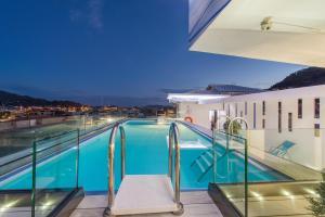 Diana Hotel, Hotely  Zakynthos - big - 35
