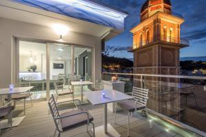 Diana Hotel, Hotely  Zakynthos - big - 19