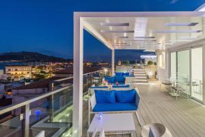 Diana Hotel, Hotely  Zakynthos - big - 18