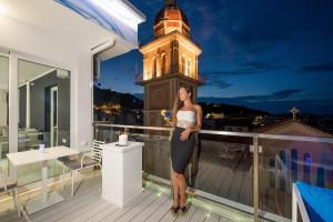 Diana Hotel, Hotely  Zakynthos Town - big - 27