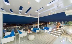 Diana Hotel, Hotely  Zakynthos - big - 24