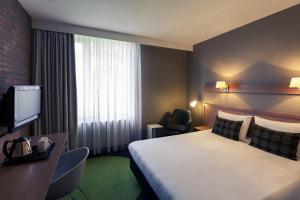 Mercure Hotel Zwolle, Отели  Зволле - big - 3