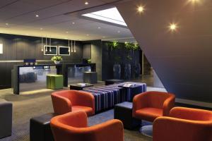Mercure Hotel Zwolle, Отели  Зволле - big - 25
