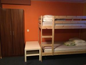 Old Town Hostel, Hostely  Gdaňsk - big - 82
