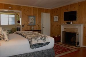 Carmel Garden Inn, Bed & Breakfast  Carmel - big - 26