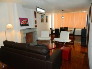 ITSAHOME Apartments Torre Santos, Ferienwohnungen - Quito