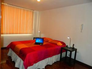 ITSAHOME Apartments Torre Santos, Apartments  Quito - big - 10