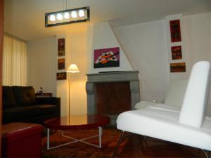ITSAHOME Apartments Torre Santos, Apartments  Quito - big - 9