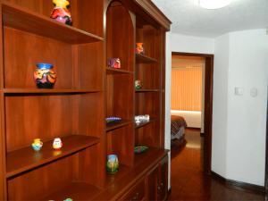 ITSAHOME Apartments Torre Santos, Appartamenti  Quito - big - 6