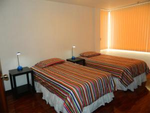 ITSAHOME Apartments Torre Santos, Apartmány  Quito - big - 7