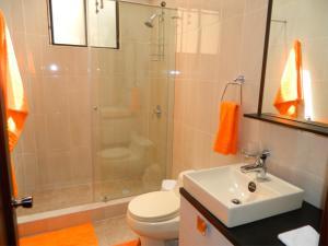 ITSAHOME Apartments Torre Santos, Ferienwohnungen  Quito - big - 8