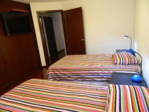 ITSAHOME Apartments Torre Santos, Ferienwohnungen  Quito - big - 9