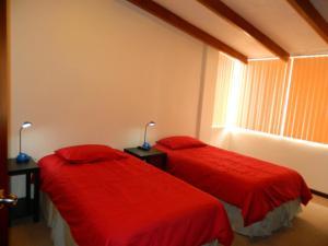 ITSAHOME Apartments Torre Santos, Ferienwohnungen  Quito - big - 16