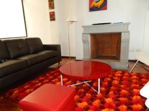 ITSAHOME Apartments Torre Santos, Ferienwohnungen  Quito - big - 10