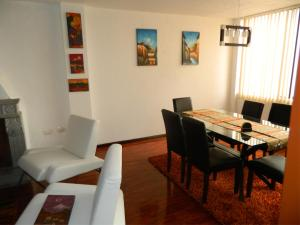 ITSAHOME Apartments Torre Santos, Apartments  Quito - big - 12