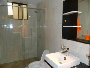 ITSAHOME Apartments Torre Santos, Ferienwohnungen  Quito - big - 13