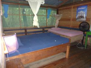 Double Room with Shared Bathroom Hotel Casa Perico