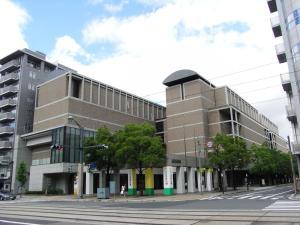 Hiroshima Pacific Hotel, Отели  Хиросима - big - 54