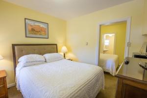 Aura Soma Lava, Hotely  Lava Hot Springs - big - 235