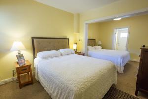 Aura Soma Lava, Hotely  Lava Hot Springs - big - 226