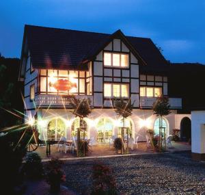 Hotel Stremme - Lieberhausen