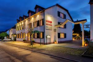 Moselhotel Ludwigs - Hetzerath